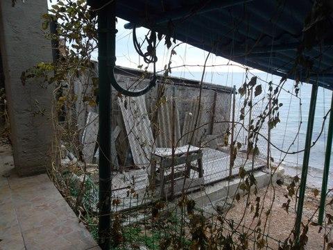 Лодочный гараж. первая линия, Капканы - Фото 2