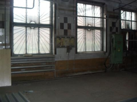 Теплый склад 200 кв. в Заводском районе г. Кемерово. - Фото 3