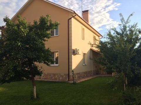 Дом в Рассказовке - Фото 3