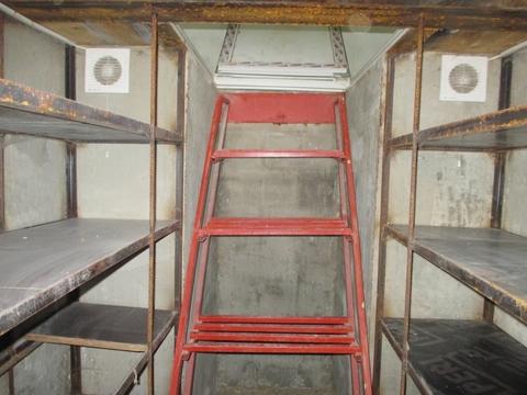 Нижняя Дуброва ул, гараж 32 кв.м. на продажу - Фото 5