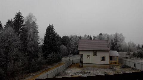 Дом, Киевское ш, 90 км от МКАД, Тимашово. Киевское ш, 90 км от МКАД. . - Фото 3