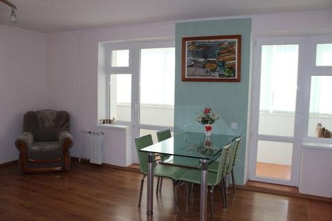 Трехкомнатная квартира с видом в Гаспре - Фото 3