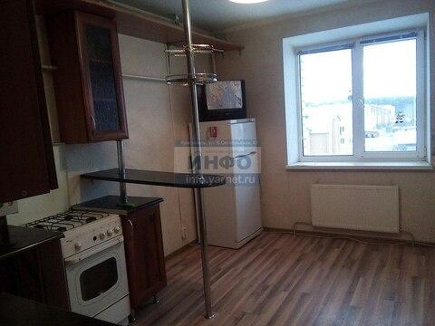Квартира в новом доме с индивидуальным отоплением. - Фото 4