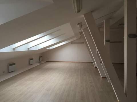 Аренда мансарды под офис на Мясницкой 220 м2, псн - Фото 3
