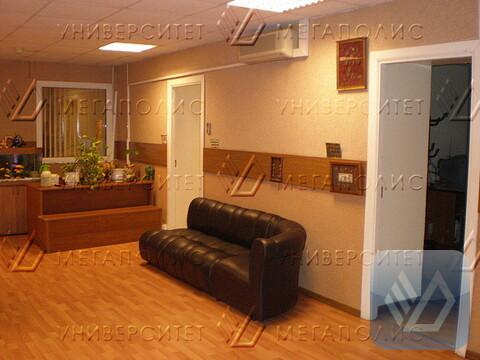 Сдам офис 190 кв.м, Земляной вал ул, д. 54 к2 - Фото 3