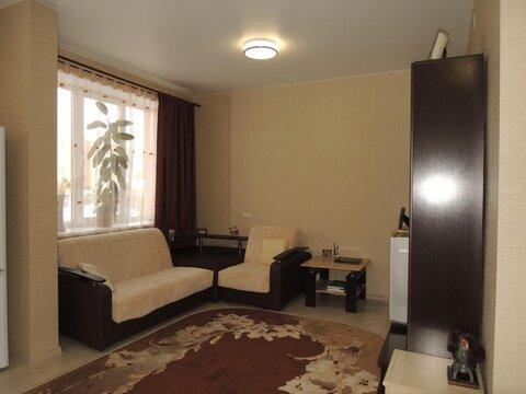 Современная одна комнатная квартира в гс Лесная Поляна - Фото 1