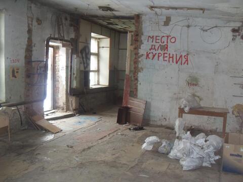 Теплое складское помещение, 40 кв. ул. Предзаводская - Фото 3