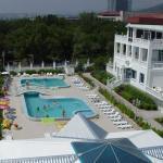 Продам гостиницу в 30 метрах от моря, первая линия Геленджик - Фото 1