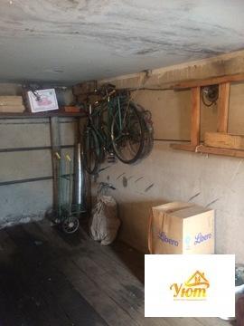 """Продается капитальный кирпичный гараж 21м2 в ГСК """"Сокол"""" - Фото 4"""
