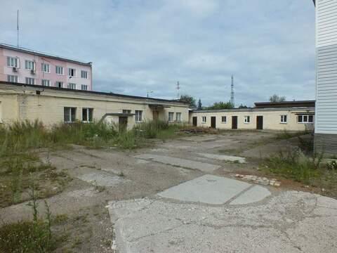 Продается имущественный комплекс 1600 кв.м - Фото 3
