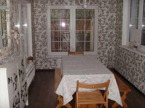 Продается кирпичный 2-х этажный дом на Можайском шоссе. Московская . - Фото 5