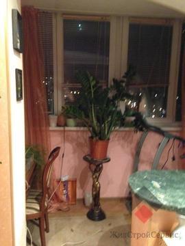 Продам 1-к квартиру, Внииссок п, Березовая улица 4 - Фото 4