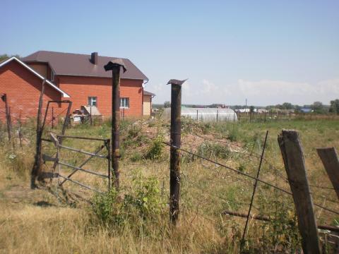 Продается земельный участок в с. Николаевка Кармаскалинского района - Фото 2