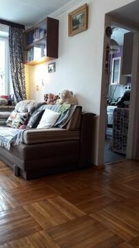 1-комнатная квартира в Измайлово - Фото 4