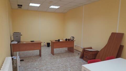 Аренда офиса 36 - Фото 2
