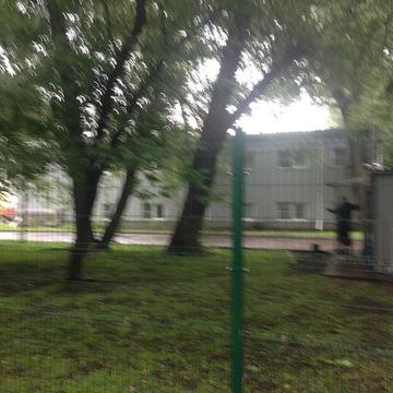 М.Полежаевская 5 м.п Хорошевское шоссе д 43 Г. Сдается офис 20 кв.м - Фото 1