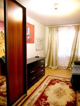 Трехкомнатная квартира в Строгино. Рядом метро. Парк. Водоем - Фото 4