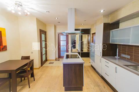 Продажа квартиры, Улица Марсталю - Фото 1