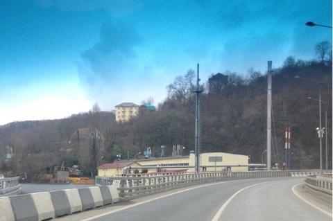 Продажа гостиницы г Сочи 745 метров 4 этажа - Фото 3