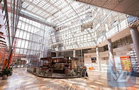Сдам офис 347 кв.м, Серебряническая набережная, д. 29 - Фото 5