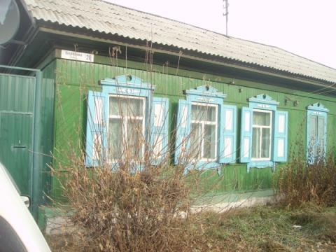 Дом березина 28 - Фото 1
