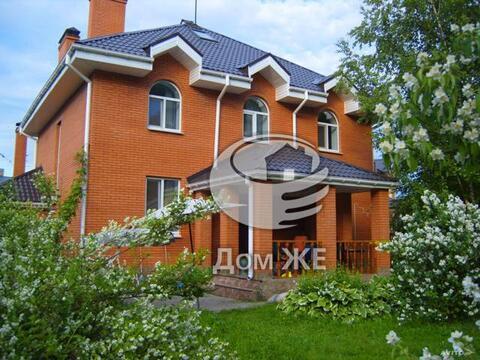 Аренда дома, Юдановка, Вороновское с. п. - Фото 1