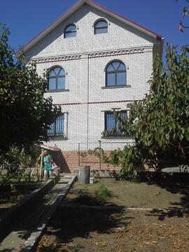 Продается дом с (233 м2) (11 сот.) г. Алушта в с. Нижняя Кутузовка - Фото 3