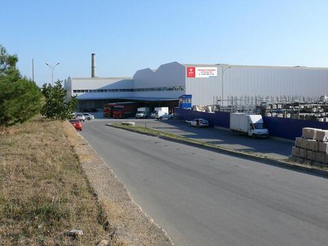 Продажа торгово-складского комплекса с офисными помещениями 7500 кв.м. - Фото 4
