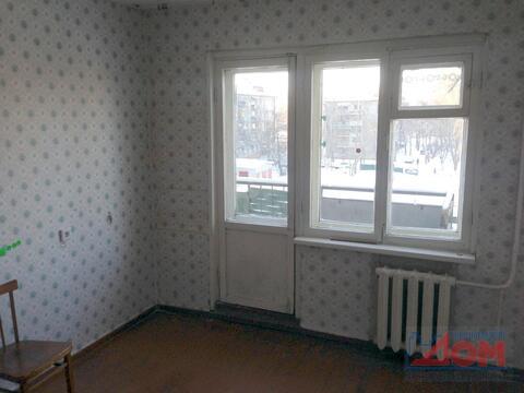 2 кк Леднева, 1 свободна, к/разд, балкон - Фото 1