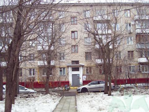 Продажа. 1-к Квартира, 30.8 м, 1/5 эт. - Фото 1