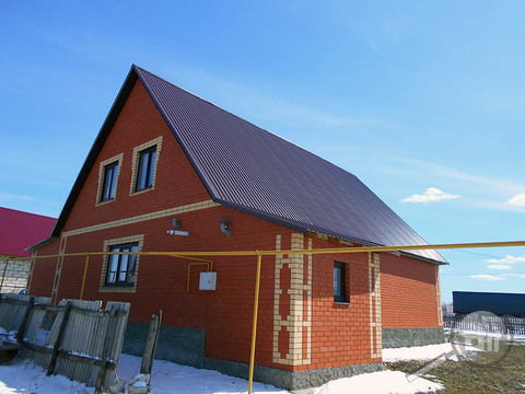 Продается дом с земельным участком, с. Кижеватово, ул. Большая дорога - Фото 1