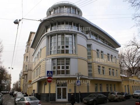 Продается офис в 10 мин. пешком от м. Смоленская - Фото 1