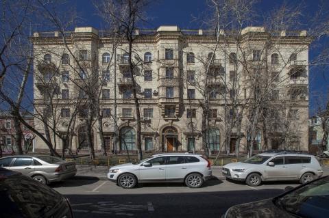 Продажа 3-х комнатной квартиры ул.Поварская д.31/29 - Фото 1