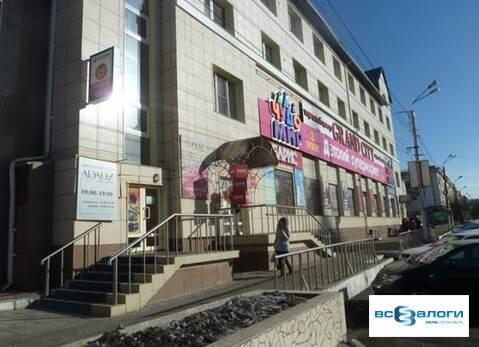 Продажа торгового помещения, Чита, Ул. Амурская (Калинина) - Фото 4
