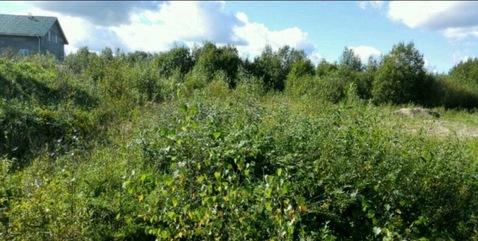Продается участок 15 соток в 3 км от спб вблизи поселка Горелово - Фото 2