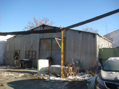 Продажа производственного помещения, Еманжелинск, Ул. 8 Марта, . - Фото 5