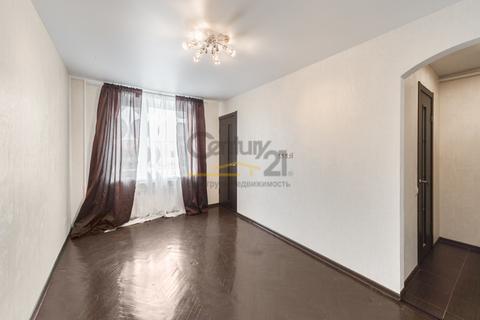 Продается 1 комн. квартира, м. Коломенская - Фото 2