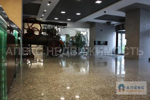 Продажа офиса пл. 126 м2 м. Технопарк в бизнес-центре класса А - Фото 3