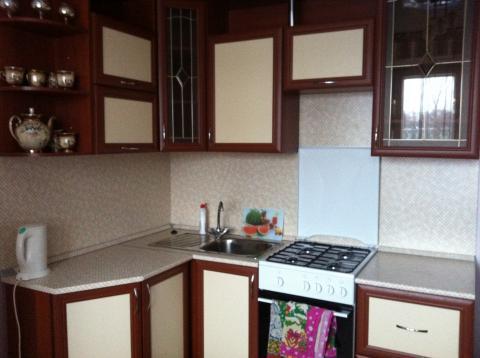 1-комнатная квартира в г. Кстово посуточно - Фото 3