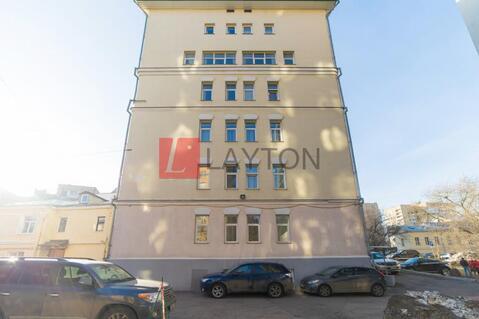 Аренда офиса, м. Цветной бульвар, 1-й Волконский пер. - Фото 4