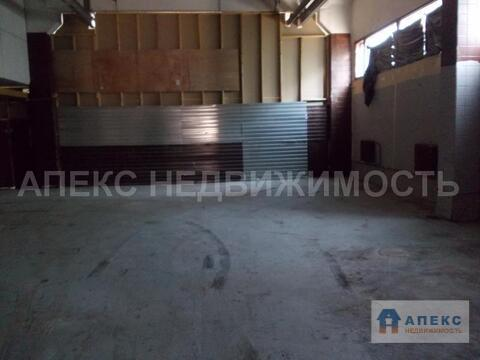 Аренда помещения пл. 464 м2 под производство, , офис и склад, м. . - Фото 1