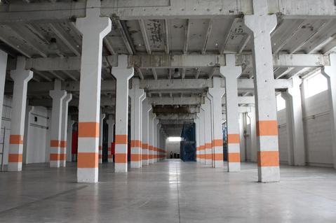 Сдам складской комплекс 10 733 кв.м. - Фото 1