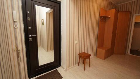 Купить однокомнатную квартиру с ремонтом в пионерской роще, монолит. - Фото 4