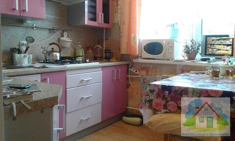 Уютная двухкомнатная квартира в теплом двухэтажном доме - Фото 2