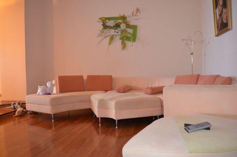 3-х комнатная квартира вблизи Приморского парка, с двориком - Фото 3