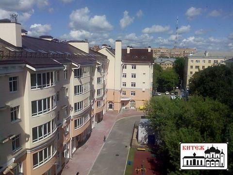 Продается двухуровневая квартира на ул. Кирова - Фото 4