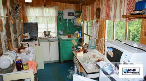 Предлагаем дачный дом на участке 6 соток в СНТ «Кристалл» уч.48 - Фото 2