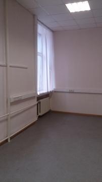 Сдается офис 72.69 м2, кв. м/год - Фото 1