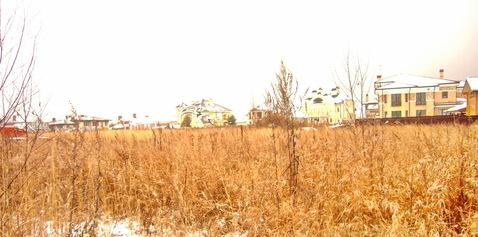 Продается участок. , Зименки д, коттеджный поселок Антоновка - Фото 1
