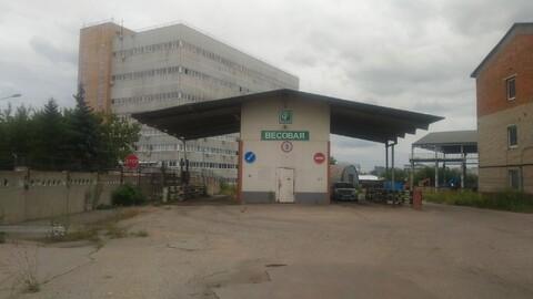 Продается участок 2.6 Га в собственности м. Ботанический сад - Фото 2